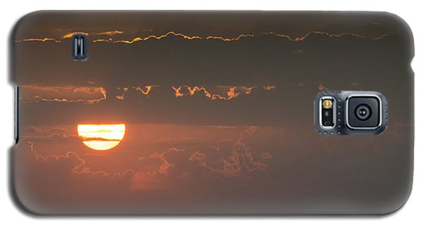 Sunset Over Rochester Galaxy S5 Case
