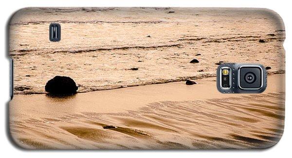 Sunset Palette Wreck Beach Galaxy S5 Case