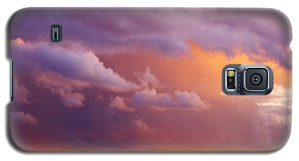 Sunset Storm Galaxy S5 Case