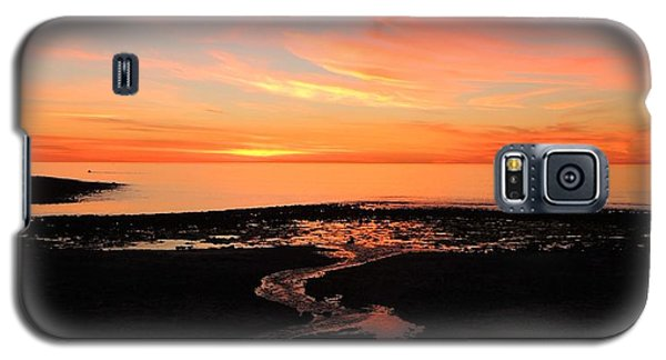 Field River, Hallett Cove Galaxy S5 Case