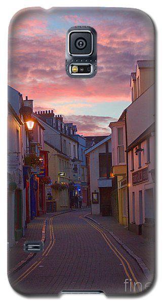 Sunset Street Galaxy S5 Case