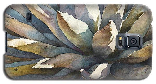 Sunstruck Yucca Galaxy S5 Case