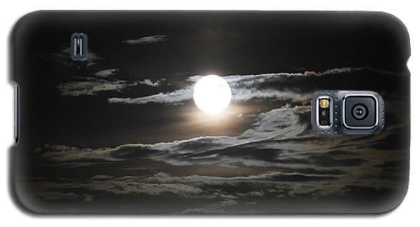 Super Moon 2013 Galaxy S5 Case