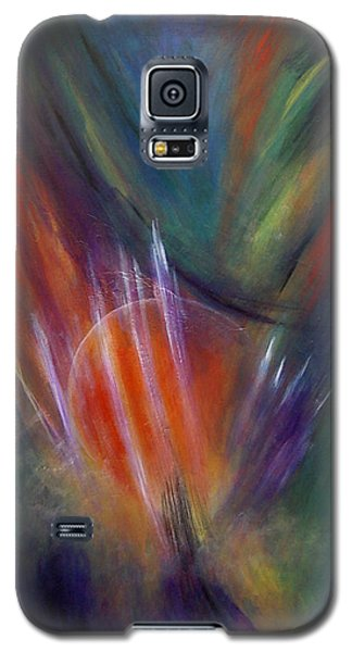 Super Nova Galaxy S5 Case
