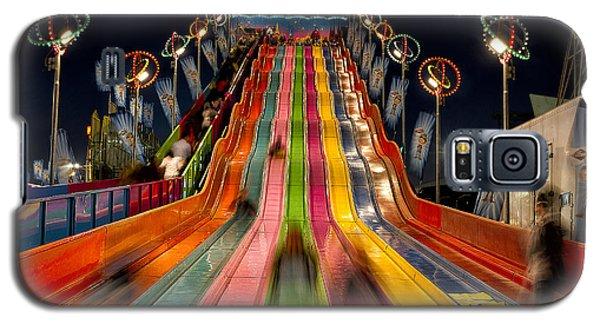 Super Slide Galaxy S5 Case