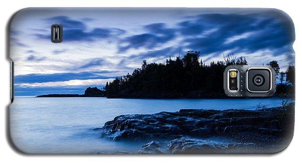 Superior Morning Galaxy S5 Case