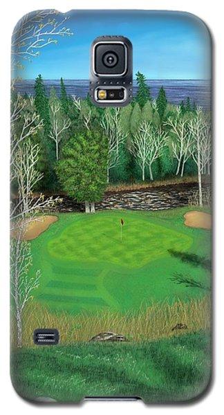 Superior National Golf Canyon 8 Galaxy S5 Case