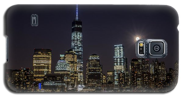 Supermoon Galaxy S5 Case
