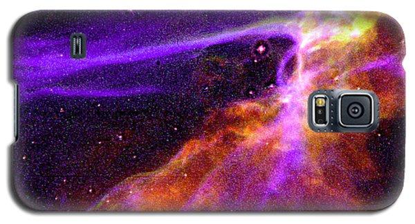 Supernova In Cygnus Galaxy S5 Case