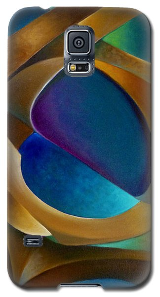 Support Galaxy S5 Case