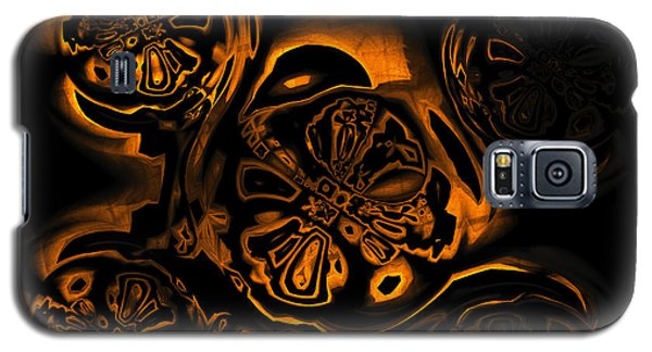 Suranan Artifact Galaxy S5 Case by Judi Suni Hall