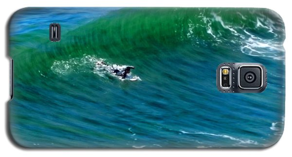 Surf 1 Take Off Galaxy S5 Case