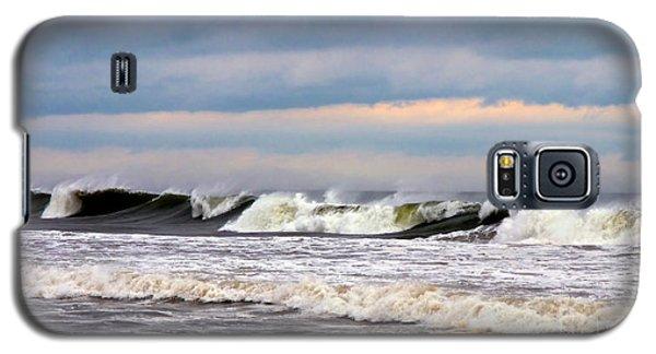 Surf City Surf Galaxy S5 Case
