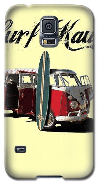 Surf Kauai Galaxy S5 Case
