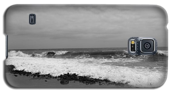 Surf Rolling In  Galaxy S5 Case