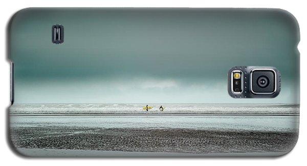 Surfers Galaxy S5 Case