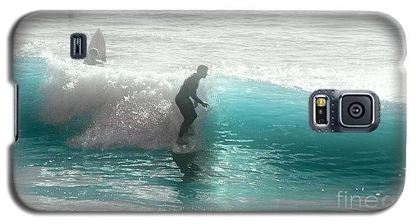 Surfing Usa Galaxy S5 Case