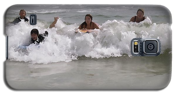 Surf's Up. Galaxy S5 Case