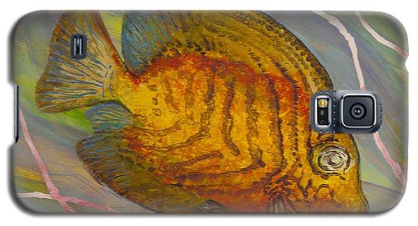 Surgeonfish Galaxy S5 Case