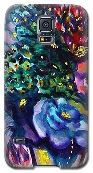 Surprising Summer Galaxy S5 Case