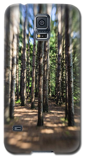 Surreal Forest Galaxy S5 Case