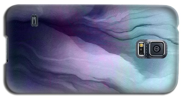 Surrender - Abstract Art Galaxy S5 Case