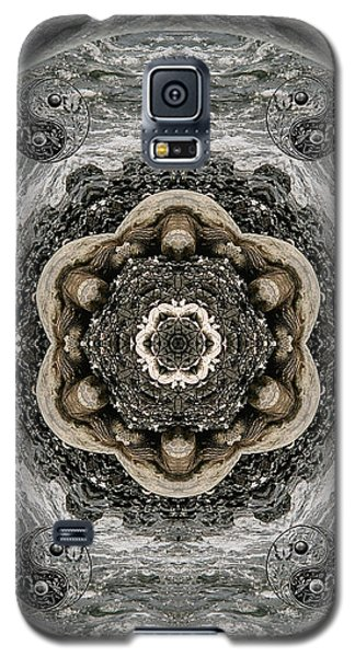 Surrender To The Journey Galaxy S5 Case