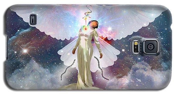 Surrendered Bride Galaxy S5 Case