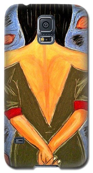 Surrendered Galaxy S5 Case