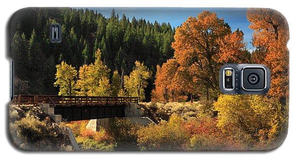 Susan River Bridge On The Bizz 2 Galaxy S5 Case