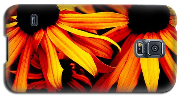 Susans On Fire Galaxy S5 Case