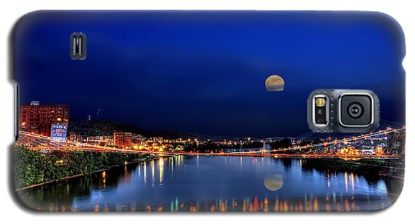 Suspension Bridge Galaxy S5 Case