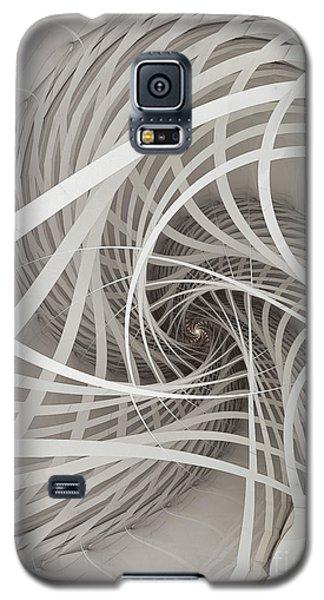 Suspension Bridge-fractal Art Galaxy S5 Case