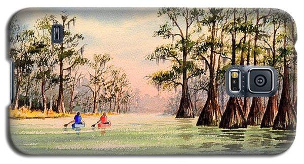 Suwannee River Galaxy S5 Case