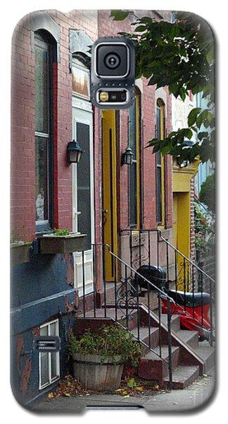 Swain Street Galaxy S5 Case