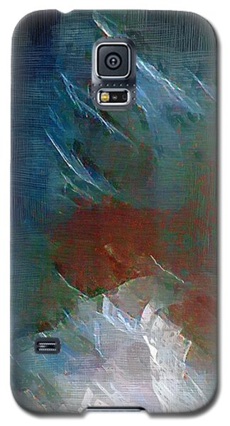 Swallowing Words Galaxy S5 Case