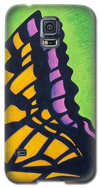 Swallowtail Signal Galaxy S5 Case