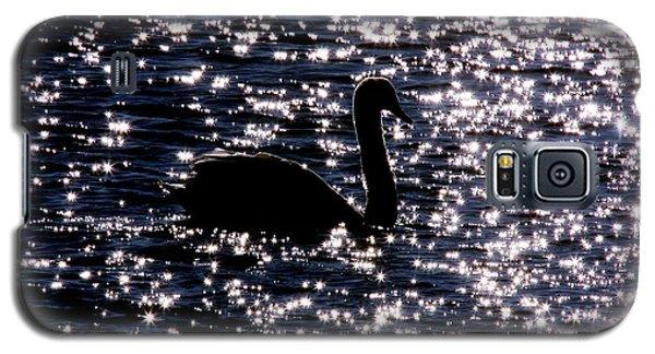 Swan Bay Galaxy S5 Case