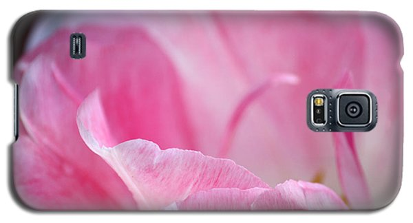 Galaxy S5 Case featuring the photograph Swan Dance by The Art Of Marilyn Ridoutt-Greene