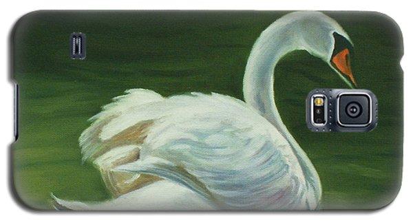 'swanderful Galaxy S5 Case