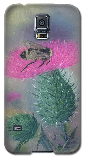 Sweet And Prickly Galaxy S5 Case