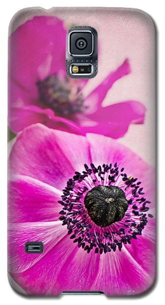 Sweet Anemone Galaxy S5 Case