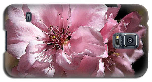 Sweet Blossoms Galaxy S5 Case