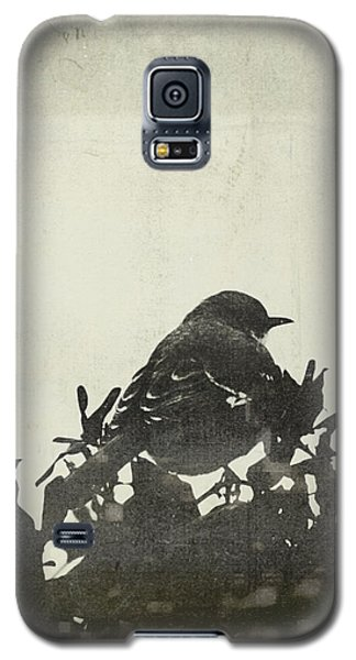 Galaxy S5 Case featuring the photograph Sweet Disposition by Trish Mistric