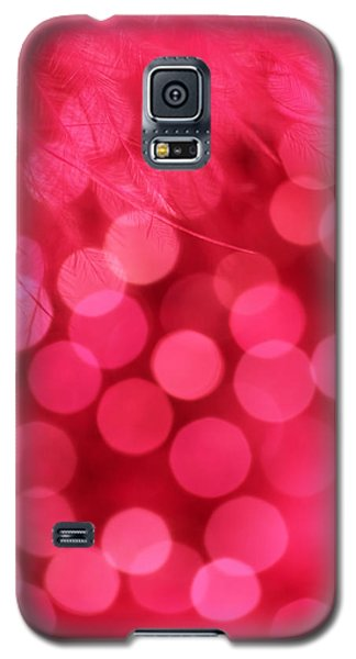 Galaxy S5 Case featuring the photograph Sweet Emotion by Dazzle Zazz