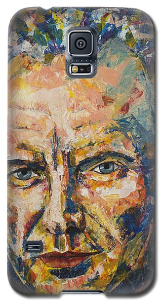 Sweet Intoxication Of Love Galaxy S5 Case