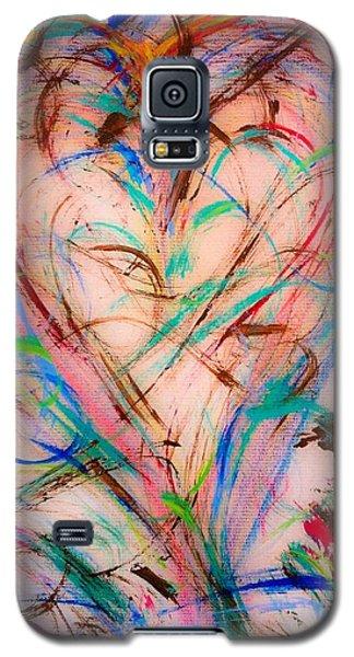 Sweet Love Galaxy S5 Case