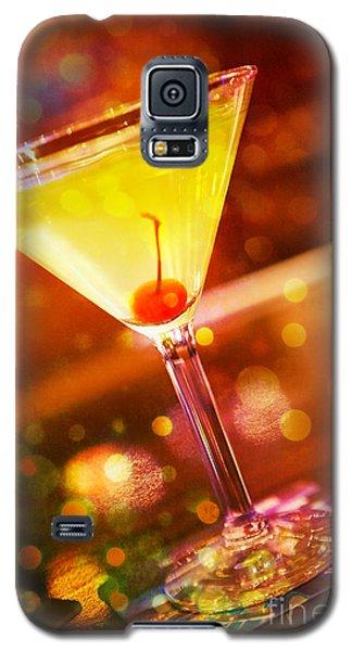 Sweet Martini  Galaxy S5 Case