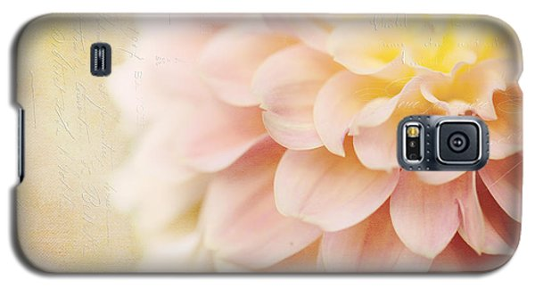 Sweet Memories Galaxy S5 Case