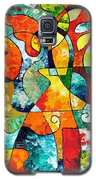 Sweet November Galaxy S5 Case